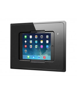 tablet wandeinbau iroom minidock f r apple ipad mini. Black Bedroom Furniture Sets. Home Design Ideas