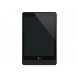 basalte eve tablet wandhalterung ipad pro 10 5 rund schwarz. Black Bedroom Furniture Sets. Home Design Ideas