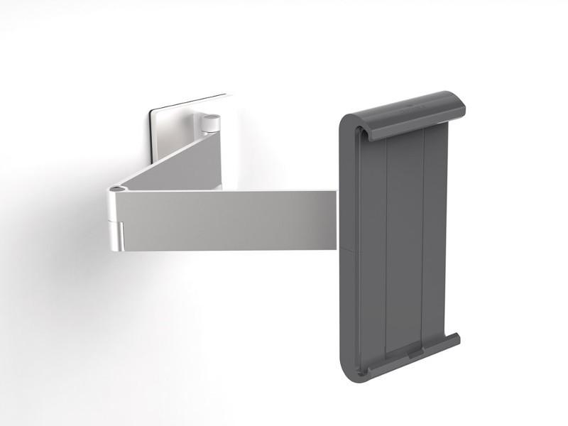 durable tablet wandhalterung schwenkbar universal. Black Bedroom Furniture Sets. Home Design Ideas