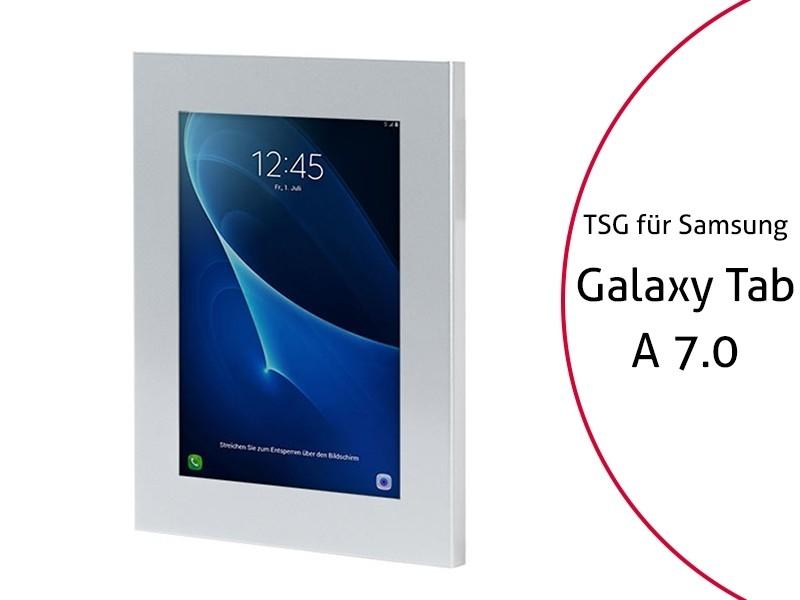 TabLines TSG052S, Tablet Schutzgehäuse, Samsung Tab A 7.0