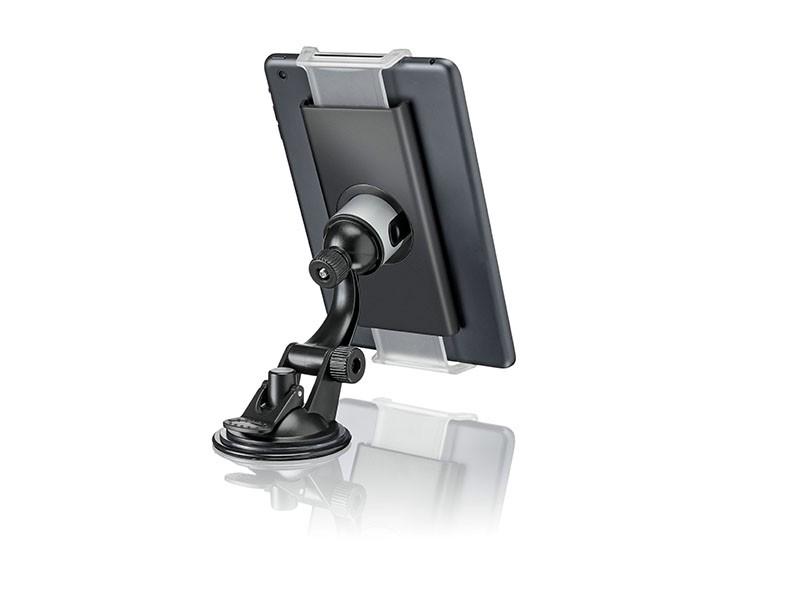 vogels tms 1050 universal tablet halterung mit saugnapf. Black Bedroom Furniture Sets. Home Design Ideas