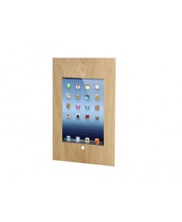 tablet wandeinbau f r apple ipad 3 fl chenb ndig kaufen. Black Bedroom Furniture Sets. Home Design Ideas
